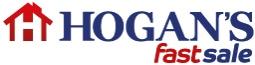 Hogan's Fast Sale Logo