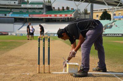 %name cricket